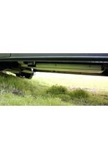 VAN COMPASS Mercedes Sprinter 906 4x4 Unterfahrschutz Tank Alu 6 mm