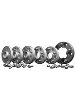 FORD TRANSIT 2 alu 30 mm wheel spacers with bolt circle adapter 5x 160 to 130