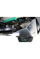 VAN COMPASS™ SPRINTER T1N 2WD ENGINE SKID PLATE STOCK HEIGHT VAN
