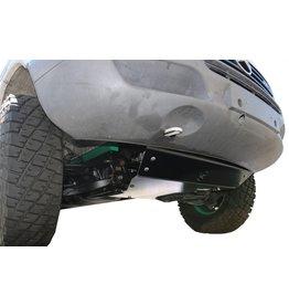 Protection /blindage moteur Sprinter T1N 2WD - rehaussé