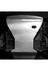 VAN COMPASS™ SPRINTER T1N 2WD ENGINE SKID PLATE - LIFTED VAN