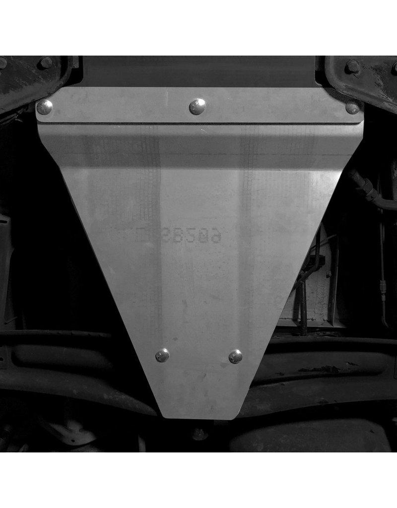 VAN COMPASS Protection /blindage boîte de vitesses  Sprinter T1N 2WD avec rehausse