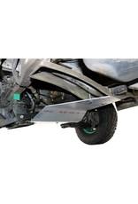 VAN COMPASS™ SPRINTER T1N 2WD TRANSMISSION SKID PLATE - LIFTED VAN