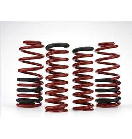 set of 4 body lift springs (+3cm) for Mercedes 447