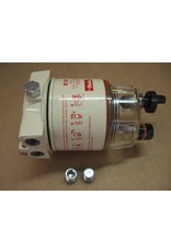 RACOR Pre filter diesel series 100 (RA120). 30µ