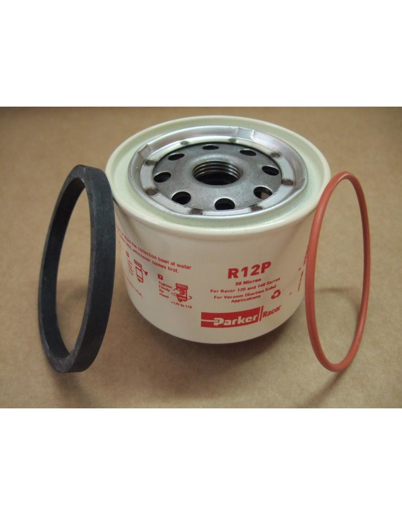 Cartouche pré-filtre RACOR série RA120. 30µ