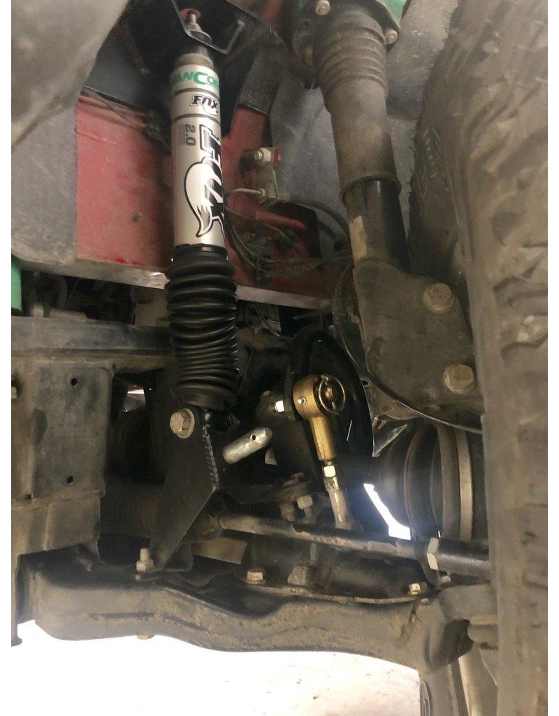 VAN COMPASS FRONT SWAY BAR DISCONNECT KIT SPRINTER 906 4X4 (up to 3,5 tons)