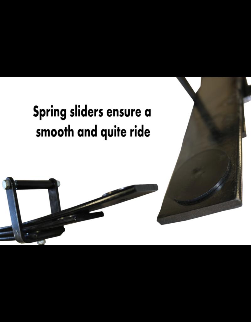 VAN COMPASS REAR ADD-A-LEAF SPRING PACK, 4X4 SPRINTER 906 (3t with dual leaf springs)