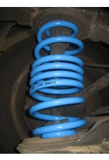 pair of reinforced rear springs for Mercedes VITO/VIANO 639