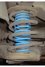 Ressorts additionnels pour essieu arrière pour Mercedes VIANO / VITO 639