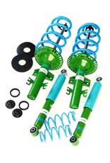 BILSTEIN Bilstein B6 confort 30 mm body lift kit for VW T6 with main springs/added springs