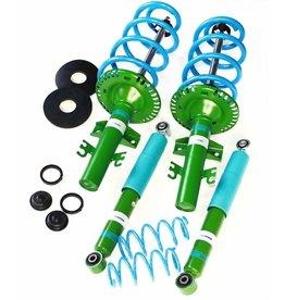 BILSTEIN VW T6 Bilstein B6 confort kit de rehausse 30 mm , Bilstein B6 confort + ressorts principale/ressorts supplémentaires