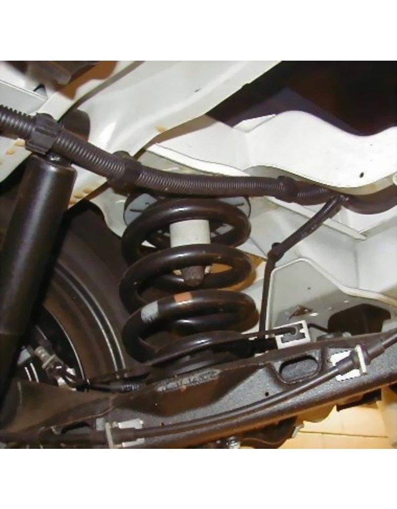 BILSTEIN Bilstein B6 confort 30 mm body lift kit for VW T6 with 4 main springs