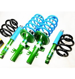 BILSTEIN Bilstein B6 confort 30 mm body lift kit for VW T5 with 4 main springs