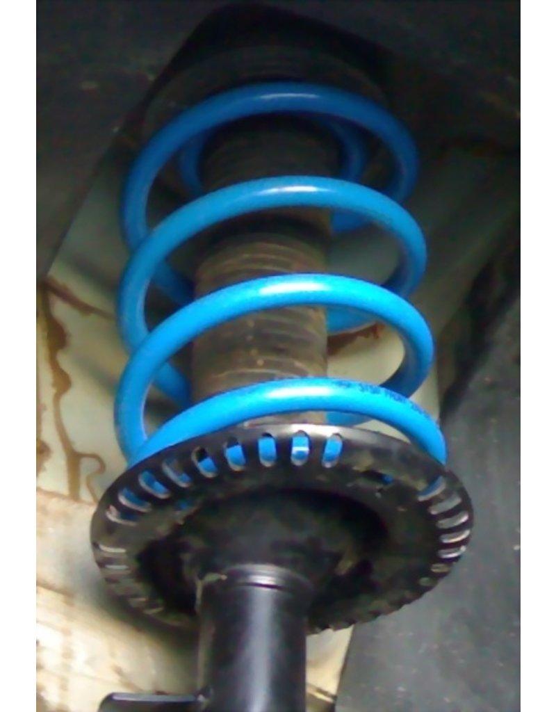 BILSTEIN Bilstein B6 -30 mm extra HD Höherlegungssatz T5, Bilstein B6 Komfort Dämpfer + 4 extra HD (+600kg) Hauptfedern - Copy