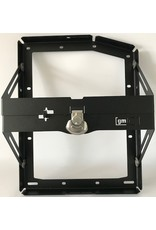 black jerry can carrier module for GTV-GMB  carrier T5/T6
