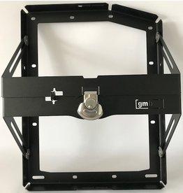 Module porte bidon NOIR pour notre GTV-GMB système modulable VW T5/T6