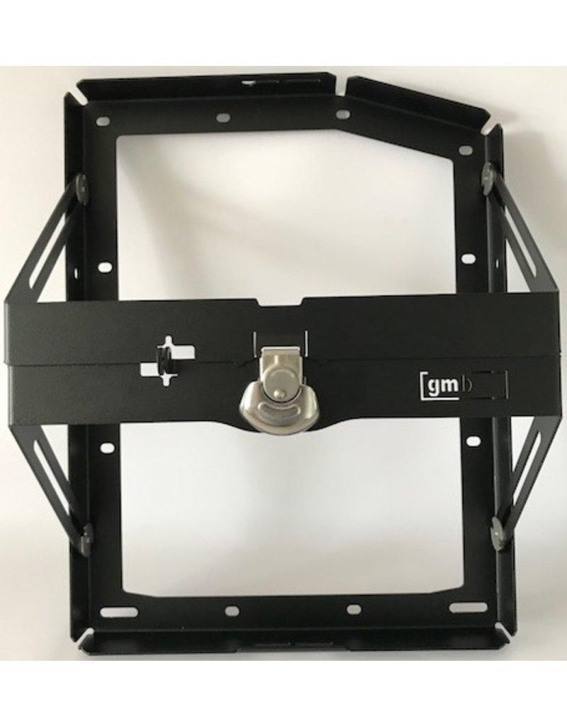 GTV-GMB Kanister-Haltemodul  VW T5/T6  - schwarz