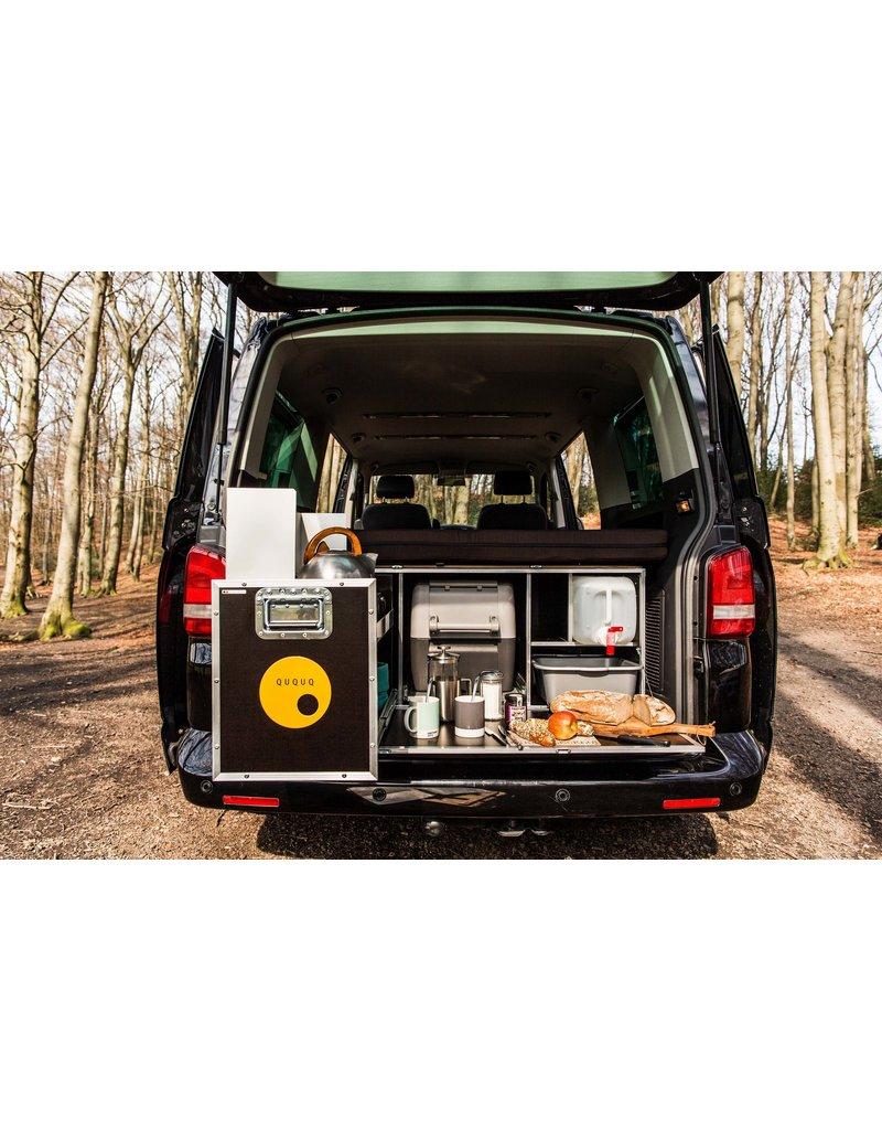 QUQUQ BusBox (BB1, BB2)-Camping Modul