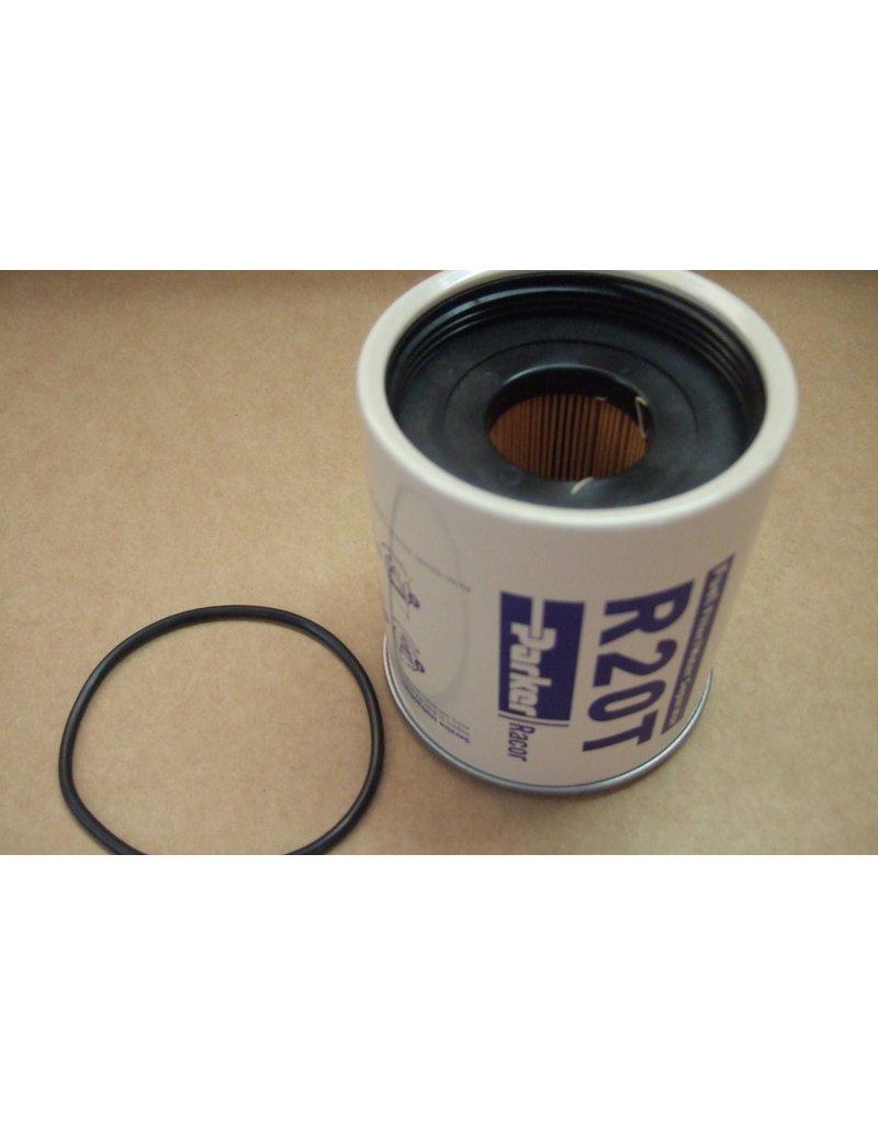 Wechselfilter R20T für RACOR 200 Serie (RA230).10µ