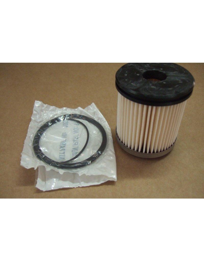 exchange cartridge for Racor Diesel prefilter Series 110 (RA110).Filtration 10 microns.