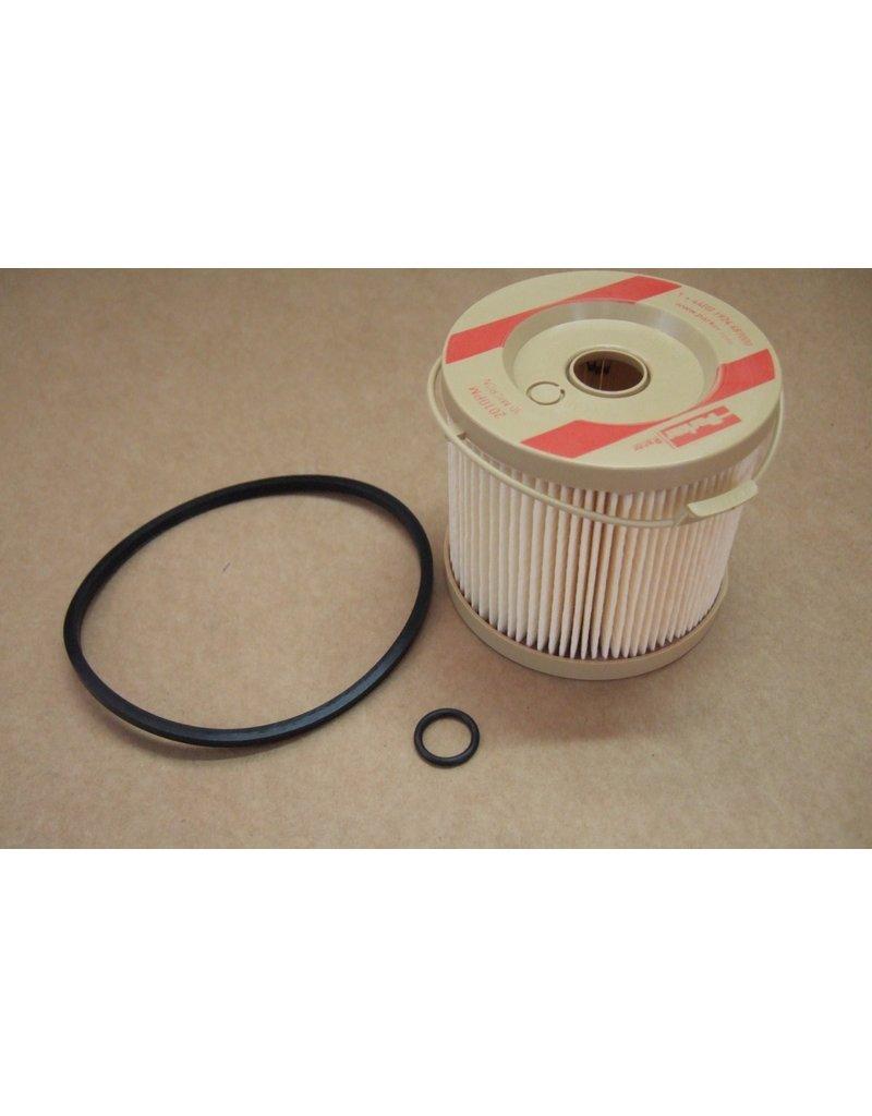 Wechselfilter RA212 für Dieselvorfilter RACOR 500FG.Filtration 30 microns