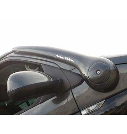 Lackierung für aerodynamischer Schnorchel von Roca Silva