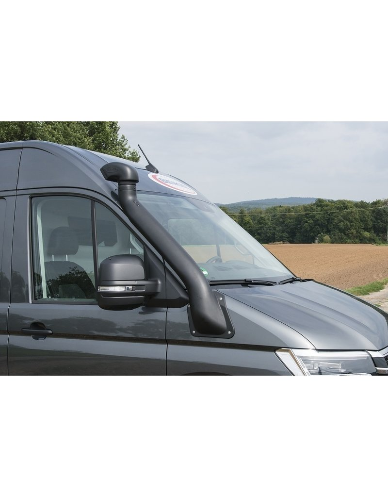 Snorkel VW Crafter / MAN TGE 2017+