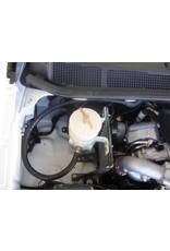N4 mounting kit for RACOR 500FG diesel prefilter Sprinter I