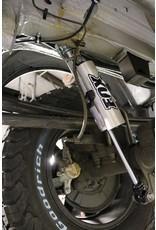 VAN COMPASS FOX RACING Stoßdämpferkit HINTERACHSE mit verstellbarer Dämpfung für Mercedes Sprinter 2WD mit zul. Gesamtgewicht bis 3.5 t