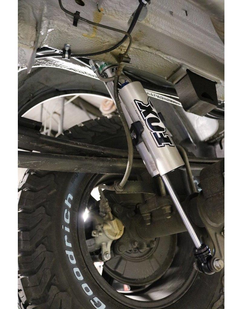VAN COMPASSFOX RACING ADJUSTABLE REAR SHOCKSKIT SPRINTER  2WD