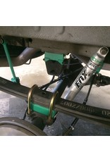 STAGE 1 FOX RACING 2.0 REAR SHOCKS (pair) SPRINTER 2WD