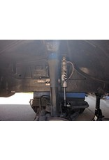 VAN COMPASS FOX RACING ADJUSTABLE FRONT SHOCKS KIT SPRINTER 2WD - additional shocks