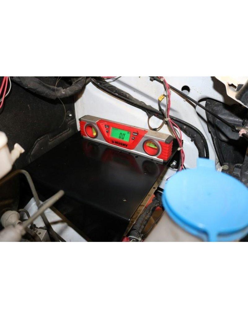 906 MERCEDES SPRINTER AIR SYSTEM MOUNT