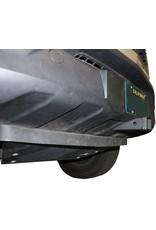 VAN COMPASS PARE-CHOC AVANT AVEC COUPLAGE RÉCEPTEUR CARRÉ (Mercedes Sprinter 2015-2018)