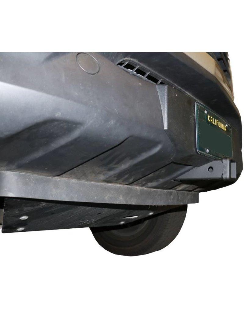 VAN COMPASS™ FRONT RECEIVER HITCH (Mercedes Sprinter 2015-2018)