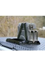 GTV-GMB VW T5 modular roof rack system - complete kit for short wheel base.