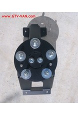 Module porte roue pour notre GTV-GMB système modulable VW T5/T6 (fixation via écrou)