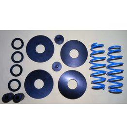 Body lift kit VW T4 approx 30 mm