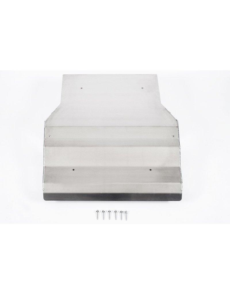 """Aluminium-Schutzplatte Motor/Getriebe """"Widder"""" 5 mm VW T6 SEIKEL"""