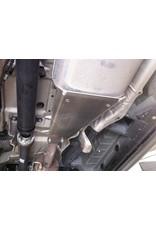 SEIKEL Schutz/Rutsche für den Schalldämpfer VW T6