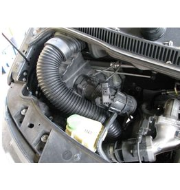 elevated engine air intake, for VW T5