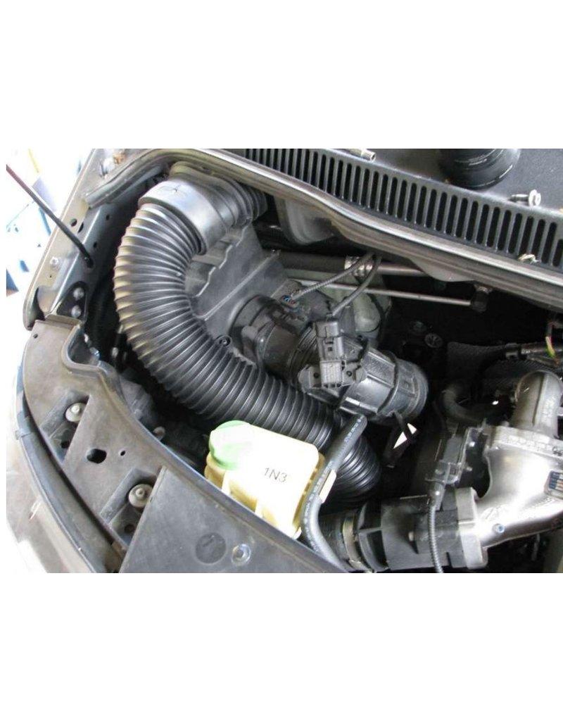 TERRANGER Motor-Luftansaugung, erhöht, für VW T5