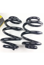 Pair of reinforced springs for VW T5/6