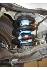 VW T5/6 Kit de rehausse env. 30 mm par jeu des ressorts