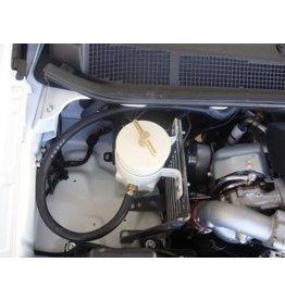 N4 Montageset für RACOR FG500 Dieselvorfilter für IVECO Daily VI (2014–2019)
