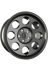 Alufelge, 8.0x17 H2, 5x120 ET 45 Klassik für VW T5 /6