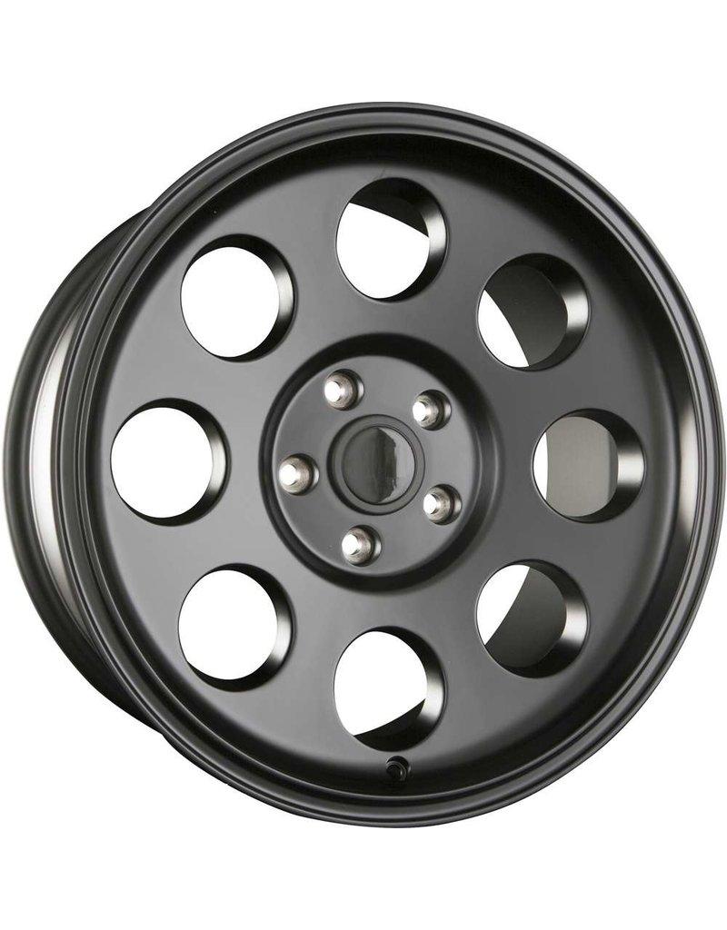 Alloy rim, 8.0x17 H2, 5x120 ET 45 classic optic - VW T5/6