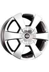Alufelge, WP silber 16x7,5 5/112 ET50 für Mercedes 447