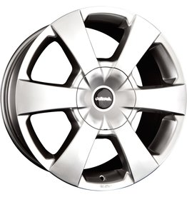 Alloy rim, WP silver 16x7,5 5/112 ET50 for Mercedes 447